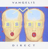 Vangelis Direct (1988) [CD]