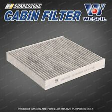 Wesfil Cabin Filter for Peugeot 4007 4008 2.2L 1.8L 2.0L HDi Refer Ryco RCA182P