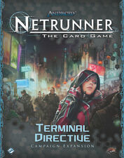 * Android Netrunner Expansion Terminal Directive