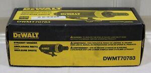 Brand New Dewalt Straight Die Grinder (DWMT70783)