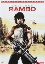 Rambo (Stallone) DVD NEUF SOUS BLISTER