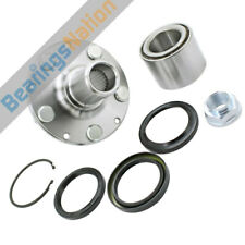 Rear Wheel Hub Bearing Assembly for Subaru Forester Impreza replace BR930577K