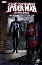 FRIENDLY NEIGHBORHOOD SPIDER-MAN By Peter David COMPLETE COLLECTION TP Marvel TP