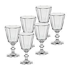 """6 x Weinglas, Weinkelch, Römer """"ROYAL"""" Bleikristall Glas (CRISTALICA) SET03940"""