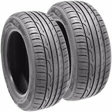 2 2255016 Budget 225 50 16 92v High Performance Car Tyres x2 225/50 TWO