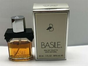 Basile by Basile 1.0 oz/30 ml Eau de Toilette Spray for Women, Discontinued!