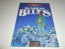 EO LARGO WINCH TOME 4/ BE