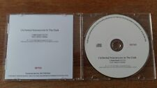 PROMO OMD Metroland rare Dutch 2013 Orchestral manoeuvres in the Dark BMG label