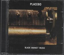 Placebo - Black Market Music CD  Placebo