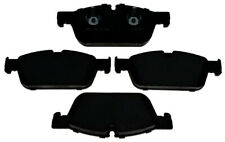 Disc Brake Pad Set-Ceramic Rear,Front ACDelco Pro Brakes 17D1636AC