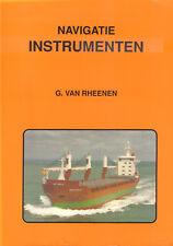NAVIGATIE INSTRUMENTEN - G. van Rheenen