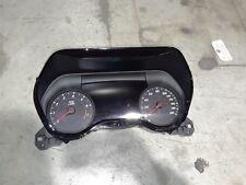 16-18 Camaro SS Instrument Gauge Cluster Speedometer 21k Miles Aa6374