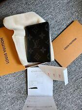 Louis Vuitton Kartenetui / Brieftasche Monogram Canvas Organizer Portemonnaie