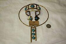 Handmade Turquoise Cuff Fashion Bracelets