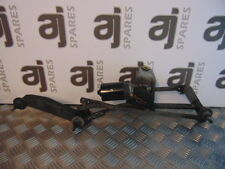 PEUGEOT 206 WIPER LINKAGE AND MOTOR (BOSCH)