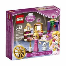 Lego Disney Princess 41060 Sleeping Beauty S Royal Bedroom