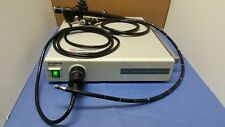 Olympus GF-UM20 Fiber Optic Gastroscope with Endoscopic Ultrasound Center EU-M30