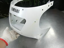 TZR250 UPPER COWLING, FRONT COWLING, UPPER FAIRING, FRONT FAIRING*3MA