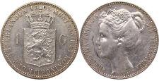 Netherlands - 1 Gulden 1905