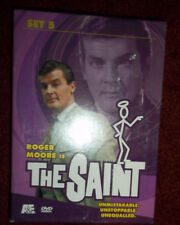 The Saint DVD Set 5 Roger Moore