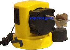Electric Coconut Shredder Scrapper High Speed Grater