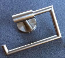 Toilettenpapierhalter WAND Klorollenhalter Klopapierhalter Papierrollenhalter
