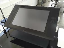 Wacom Cintiq 24HD Touch DTH2400 Graphic Tablet