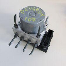Centralina pompa ABS 0265800441 Peugeot 107 2005-2014 usata (8159 52-1-D-4c)