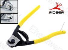 R'Deer Heavy Duty Steel Wire & Wire Rope Cutter 200mm (RT-H08)