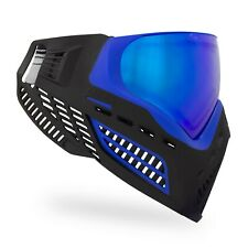 Virtue VIO Ascend Thermal Paintball Goggle / Mask - Blue Ice