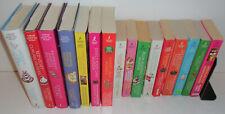 16 books by Joanne Fluke Banana Cream Pie Murder Raspberry Danish Christmas Cake