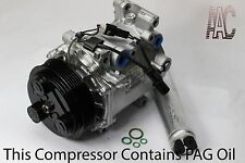 2003-2006 Mitsubishi Lancer 2.0L Turbocharged Reman. AC Compressor kit W/ wrty