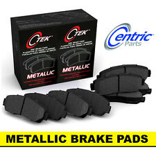 FRONT + REAR SET High Performance Disc Brake Pads 2 Sets Fits Nissan Altima