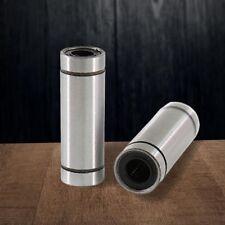 2x LM8UU 8mm Long Linear Ball Bearing Bushing 8x15x24mm 3D Printer CNC Part New