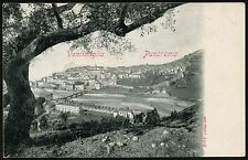 AX0172 Imperia - Provincia - Ventimiglia - Panorama - Old postcard
