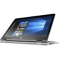 HP Pavilion x360 Laptop 14-ba008nl Intel i5-7200U 8GB 256GB SSD GeForce 940MX