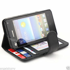 Unbranded/Generic Leather Mobile Phone Wallet Cases for Huawei