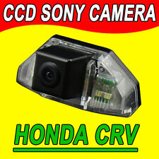 CCD car reverse camera for Honda Fit crosstour odyssey CRV auto rear view LED