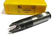 WSP Stufenwerkzeug mit Zentrumsbohrer Ø8,1-9  DS50219A von Kennametal Neu H16982