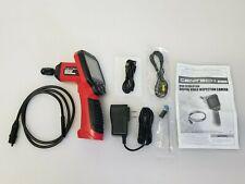 "Cen-Tech High Resolution Digital Video Inspection Camera Cam 3.5"" 61838, 4Gb Sd"