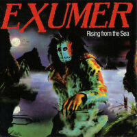 Exumer – Rising From The Sea CD