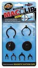Zoo Med BU 19 MagClip Magnetic Suction Cups