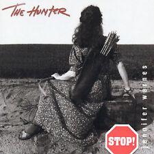 JENNIFER WARNES - HUNTER USED - VERY GOOD CD