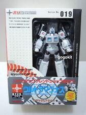 Kaiyodo Revoltech 019 Friend Shop Ltd Transformers Ultra Magnus Action Figure