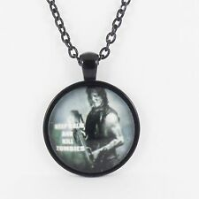 THE WALKING DEAD DARYL DIXON COLLANA PSYCHOBILLY Keep Calm and Kill Zombie