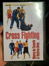 Cross Fighting Dvd Marco De Cesaris. Same day handling.