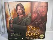 Sideshow Exclusive Aragorn as Strider the Ranger 1/6 scale Collectible Figure