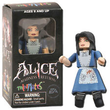 American McGee's Alice Minimate Madness Returns Single Pack 2011 SDCC Exclusive