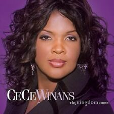 CECE WINANS - THY KINGDOM COME - CD - **BRAND NEW/FACTORY SEALED**