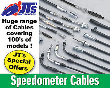Suzuki Ts250 Ts 250 R J K L M A (71 72 73 74 75 76) Speedo Velocímetro Cable